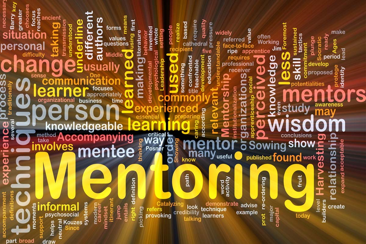 Two (2) One-on-One Mentoring Sessions